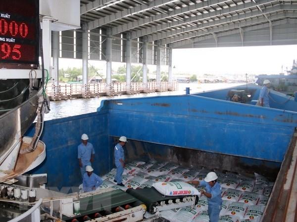 越南金瓯省吸引大量投资项目 hinh anh 1