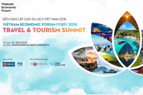 越南将首次在河内举办旅游高峰论坛 hinh anh 1