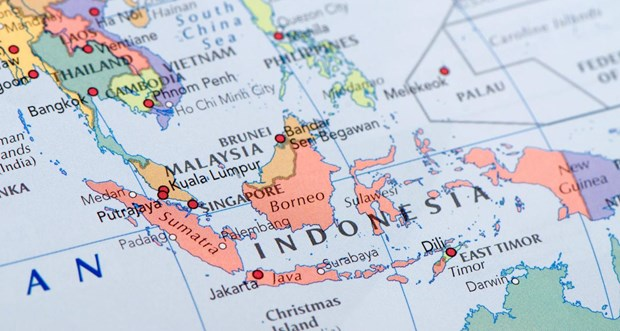 2025年东南亚数字经济规模有望突破2400亿美元 hinh anh 1