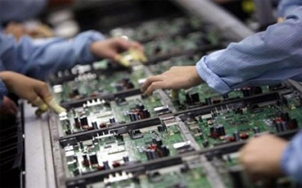 缅甸与中国香港的贸易额达到2.38亿美元 hinh anh 1