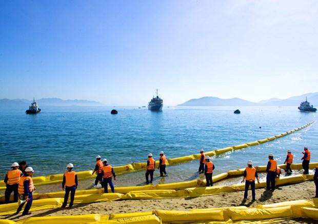 越南海洋战略实施十周年:实现经济发展与环境保护双赢 hinh anh 2