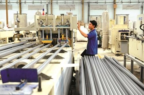 越南塑料企业与外企合作 两面性问题存在 hinh anh 1