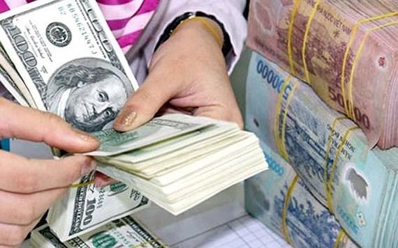 26日越盾兑美元汇率大幅下降 英镑汇率涨跌互现 hinh anh 1