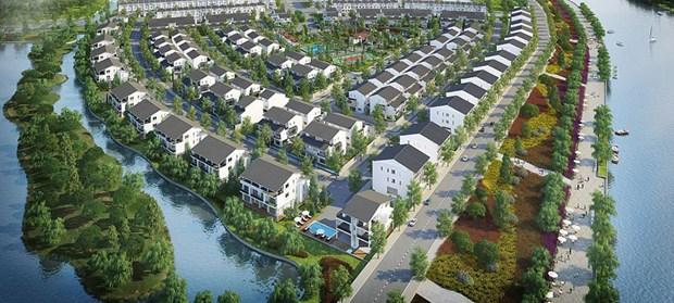 丹麦周——可持续城市的措施 hinh anh 1