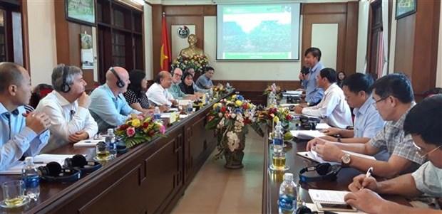 澳大利亚协助得农省发展咖啡和胡椒产业 hinh anh 1