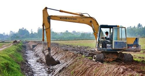 亚行协助越南提高农业生产率 hinh anh 1