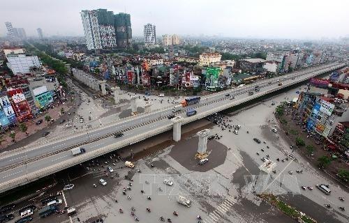 努力做好城市规划和城市可持续发展 hinh anh 2