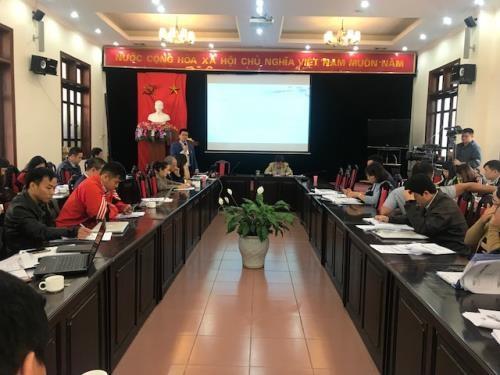 新形势下越南电商的发展方向 hinh anh 1
