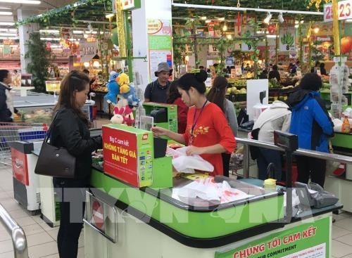 胡志明市11月居民消费价格指数上涨2.98% hinh anh 1