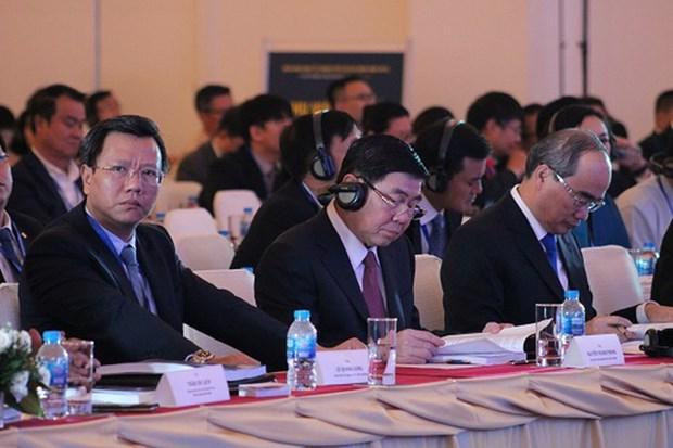 建设胡志明市以东都市区 城市经济发展动力的核心之核心 hinh anh 2