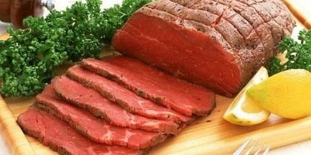 西班牙首批牛肉出口商获准进入越南市场 hinh anh 1