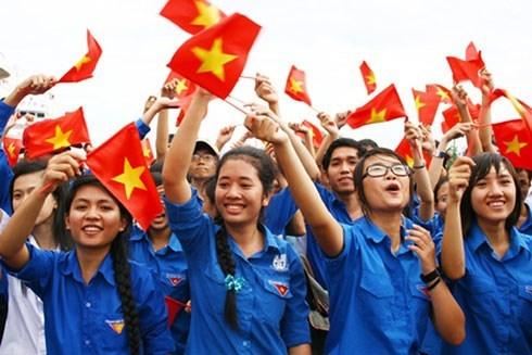 青年创新论坛在富寿省举行 hinh anh 1
