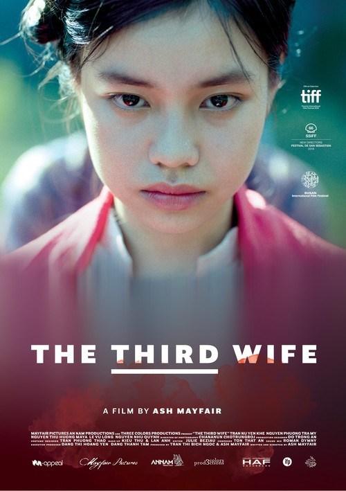 《第三任妻子》在第40届开罗国际电影节上获奖 hinh anh 1