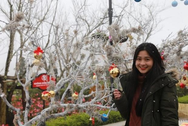 """2018年沙巴冬季狂欢节:登上西北高山体验""""欧洲""""风情 hinh anh 1"""