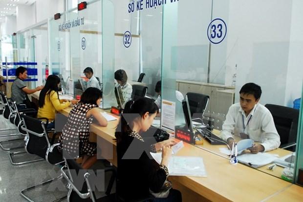 前11个月全国新成立企业数量同比增长4.5% hinh anh 1