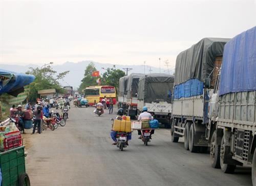 越南安江省力争到2030年出口额超过10亿美元 hinh anh 1