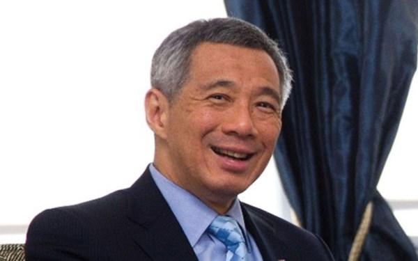 巴西和新加坡扩大贸易合作 hinh anh 1
