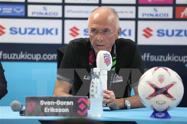 菲律宾主帅:越南是菲律宾AFF Suzuki Cup 2018上碰到的最强对手 hinh anh 1