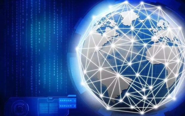 加强亚洲互联互通 促进全球经济发展 hinh anh 1