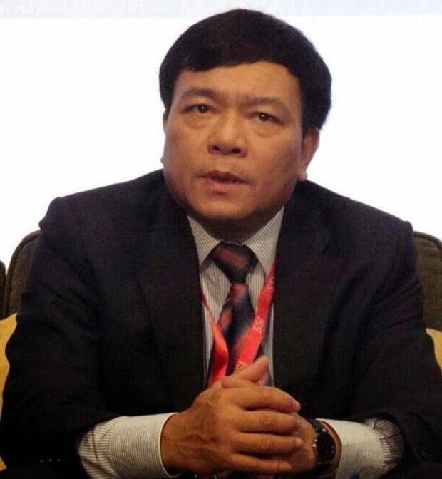 越南政府总理决定对两名干部给予处分 hinh anh 2