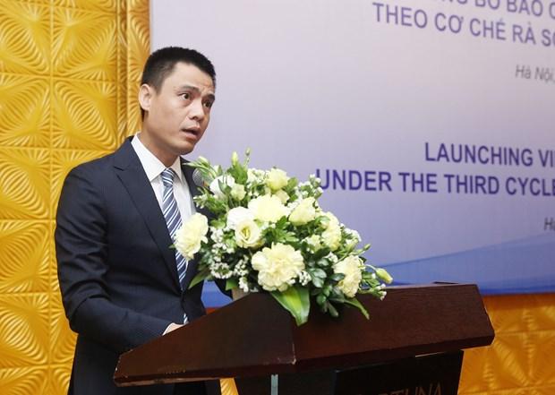 越南《国家人权报告》:越南一向充分贯彻落实相关义务和承诺 hinh anh 2