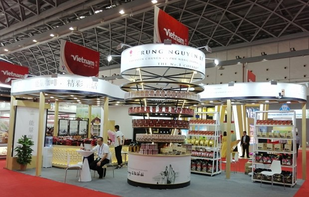 越南对中国农产品、工业产品出口比重日益提升 hinh anh 2