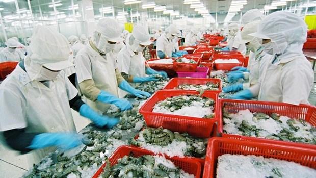 槟椥省力争2019年出口总额同比增长20% hinh anh 1