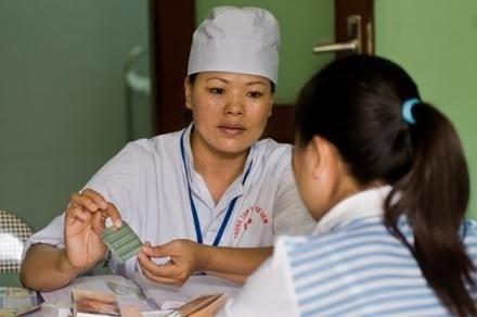亚行协助越南改善贫困地区医疗服务质量 hinh anh 1