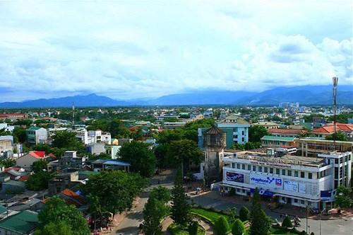 亚行援助越南促进二线城市旅游均衡发展 hinh anh 1