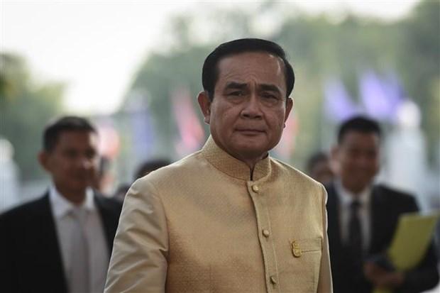 泰国解除政治活动禁令 hinh anh 1
