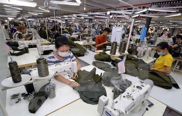 促进越南产品向波兰市场进军 hinh anh 1
