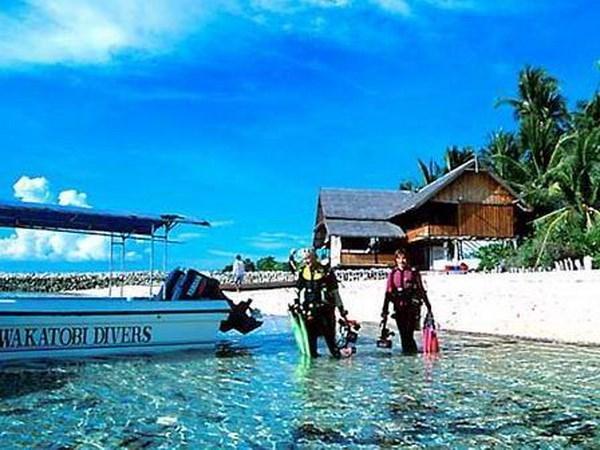 印度尼西亚力争成为世界最佳穆斯林旅游国家 hinh anh 1