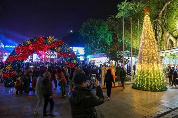 2018年法国文化节亮相河内 hinh anh 1