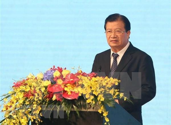 越南俄罗斯年和俄罗斯越南年活动组委会成员亮相 hinh anh 1