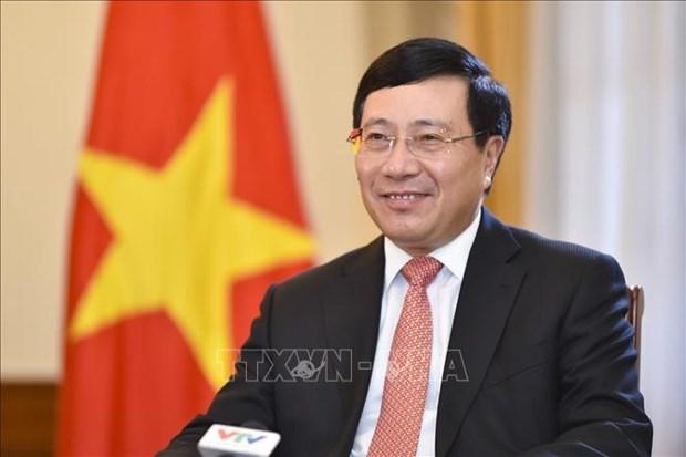 2020年东盟轮值主席国活动筹备和实施国家委员会成立 hinh anh 1