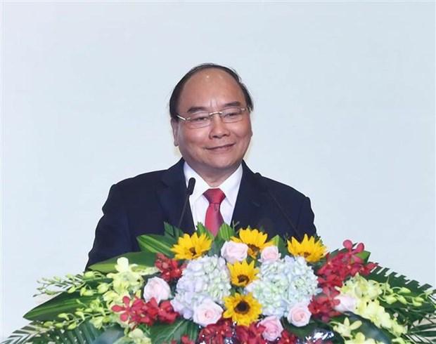 越通社简讯2018.12.16 hinh anh 1