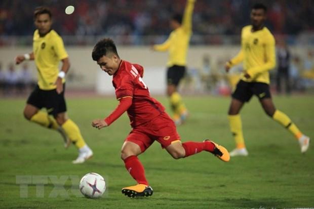 AFF Suzuki Cup 2018:光海跻身亚洲足球最牛逼的十位年轻球星行列 hinh anh 1