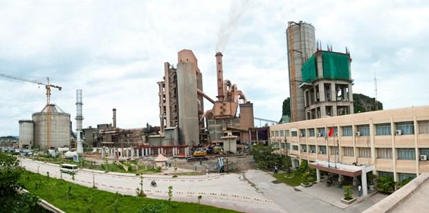 2018年坚江省工业产值增长10.6% hinh anh 1