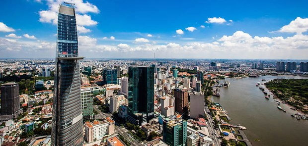 《福布斯》:越南已成为亚洲最热门投资目的地 hinh anh 1