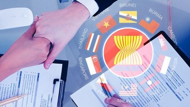 越南经济为满足各项自贸协定要求而取得的进展 hinh anh 1