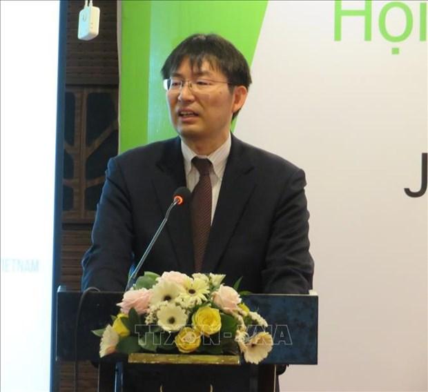 日本协助越南提高食品加工业的能力 hinh anh 2