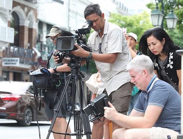 纪录片《越南人改变东非电信业的方式》将在 Discovery探索频道播出 hinh anh 1