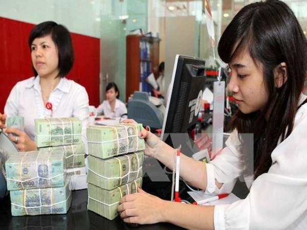 2018年越南金融市场总体状况研讨会在河内举行 hinh anh 1