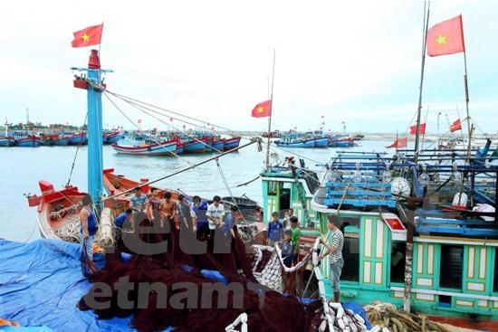 渔民——活着的主权碑 hinh anh 2