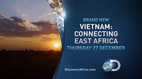 美国探索頻道即将播放有关越南的资料片 hinh anh 1