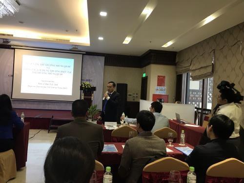 越南致力塑造农产品品牌 通过正贸方式开拓中国市场 hinh anh 1