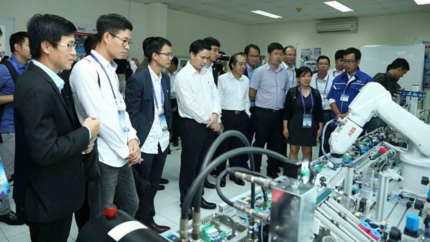 越南建设国家革新创新中心 hinh anh 1