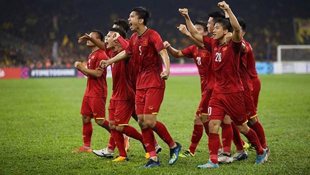 韩国SBS电视台对越南队与朝鲜队热身赛现场直播 hinh anh 1