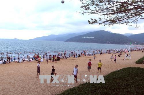瑞士援助越南实现旅游业可持续发展 hinh anh 1