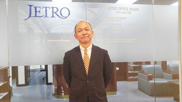 越南是日本投资商的重要投资乐土 hinh anh 1